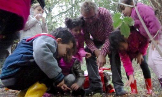 SpoozoekenSurvival 4 tot 6 jaar spoozoeken natureluur