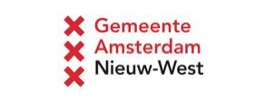 Gemeente Amsterdam Nieuw-West logo