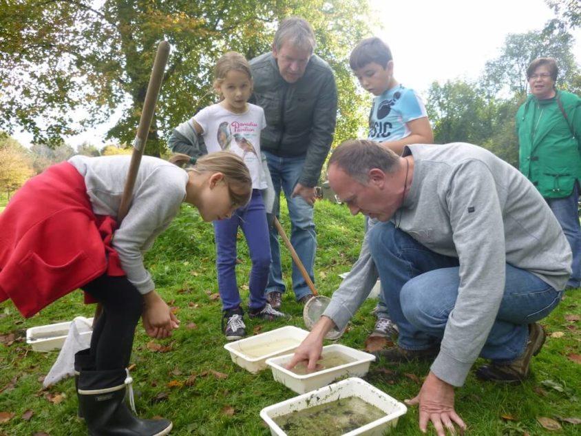 Boswachterfeest / 7 tot 12 jaar - Natuurspeeltuin de ...
