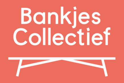BankjesCollectief in de Natureluur
