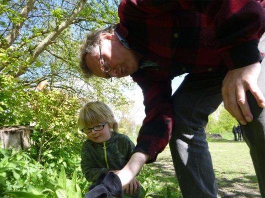 De mol en zijn vriendjes zoeken een huis - De Natureluur