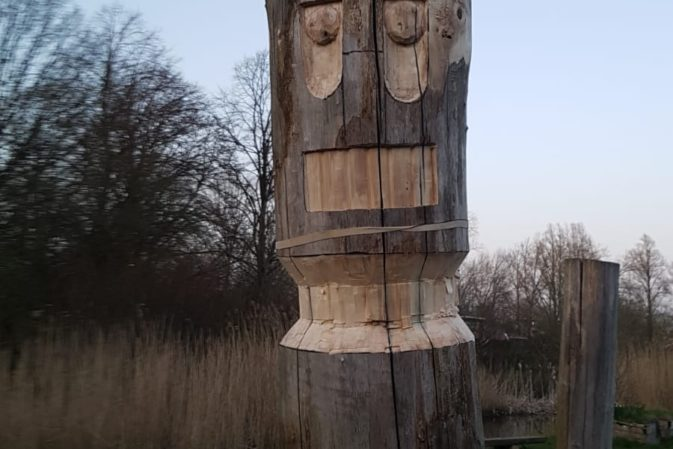 Totems in wording