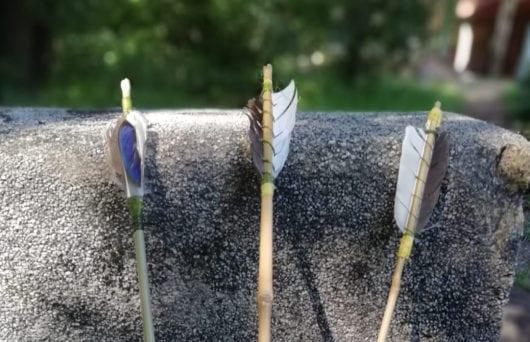 Boogschieten bogen maken 14 tot 99 jaar / De Natureluur
