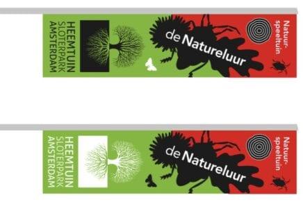 Huisstijl Makeover Drijfsijs-Natureluur