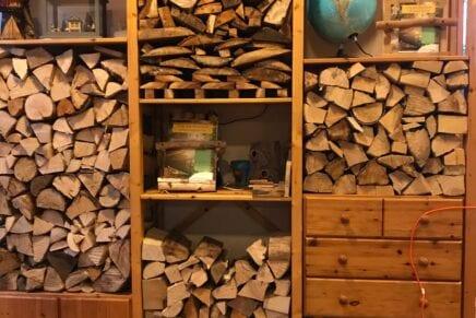 Natureluur kampvuurhout te koop: prijzen, informatie en regels